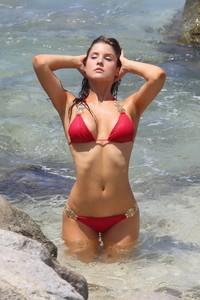 Amanda Cerny Hot Brunette Babe 12
