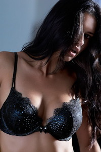 Adriana Lima Hot Lingerie Photos 07