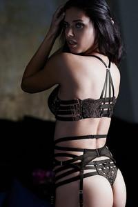 Adriana Lima Hot Lingerie Photos 09