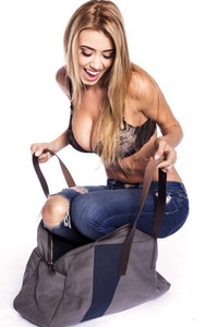 Mariah Lee Bevacqua Sexy Pics 12