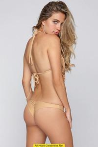 Paige Watkins In Sexy Bikini 00
