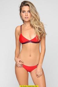 Paige Watkins In Sexy Bikini 13