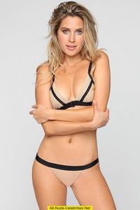 Paige Watkins In Sexy Bikini 14