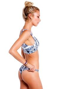 Sexy Celebrity Rachel Yampolsky Posing 07