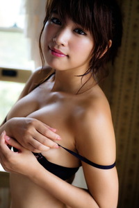 Sexy Hot Ikumi Hisamatsu Posing In Lingerie Sets 00