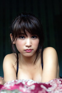 Sexy Hot Ikumi Hisamatsu Posing In Lingerie Sets 07