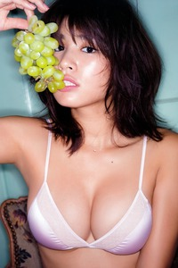 Sexy Hot Ikumi Hisamatsu Posing In Lingerie Sets 11