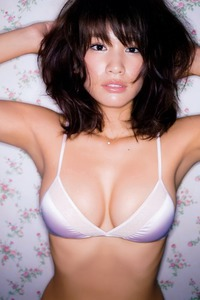 Sexy Hot Ikumi Hisamatsu Posing In Lingerie Sets 13