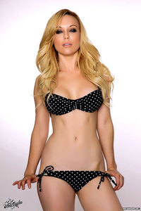 Kayden Kross Up Close And Personal 10