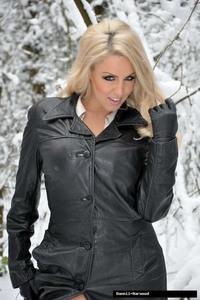 Dannii Harwood Winter Classic 00