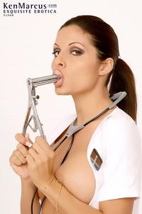 Priscilla Russo Horny Nurse 03