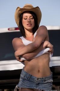 Megan Piper Sexy Nude Babe 01