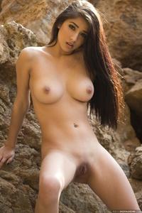 Megan Salinas Nude 04