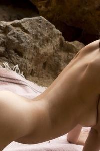 Megan Salinas Nude 07