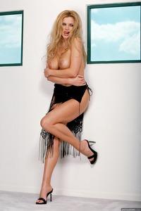 Busty Blonde Victoria Zdrok 08