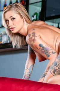 Tattooed Babe Kleio Valentien 16