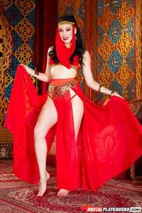 Arabian Princess Aria Alexander 00