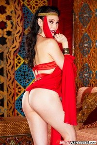 Arabian Princess Aria Alexander 02