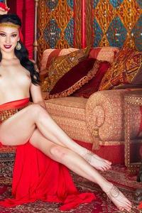 Arabian Princess Aria Alexander 04