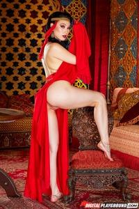 Arabian Princess Aria Alexander 05