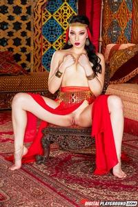 Arabian Princess Aria Alexander 07