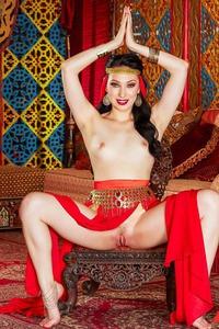Arabian Princess Aria Alexander 09