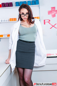 Doctor Chanel Preston 01