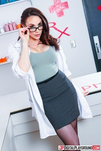 Doctor Chanel Preston 02