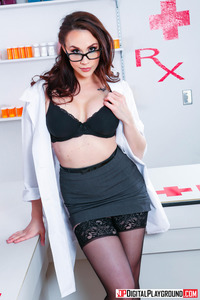 Doctor Chanel Preston 03