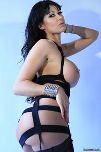 Busty Brunette Eva Karera 14