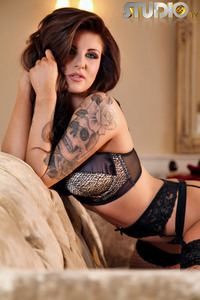 Courtney Tugwell Warm Nights 00