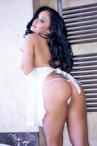 Caty Cole Big Tits Babe 01