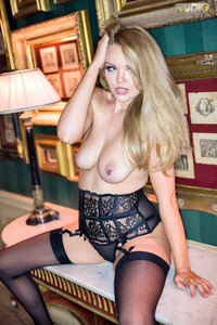 Blonde Babe Porchia Watson Porn Pics Gallery 13