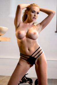 Lucy-Anne Brooks In The Mirror 13