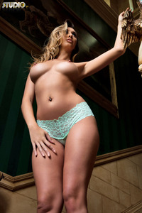 Stairway To Heaven With Abigail Monroe 07