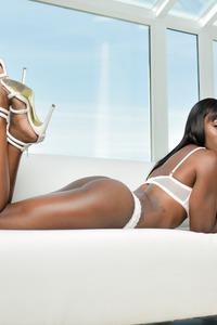 Hot Ebony Baby 04