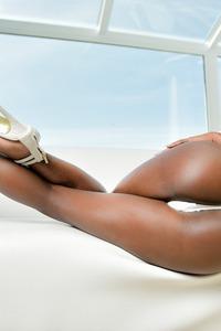 Hot Ebony Baby 05