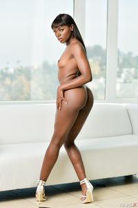 Hot Ebony Baby 12