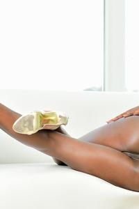 Hot Ebony Baby 14