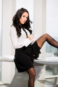 Sexy Secretary 00