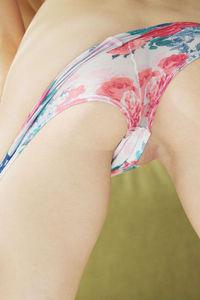 Sweet Blonde Felicity Nude 09