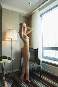 Angelic Jill Posing Naked 20