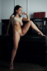 Marica A Nude Beauty 00