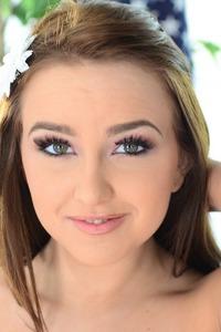 Gia DiMarco Shy Teen Beauty 05