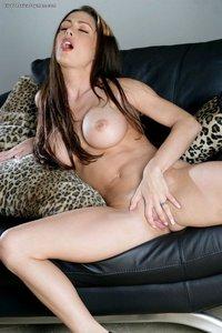 Jessica Jaymes Blue Lingerie 12