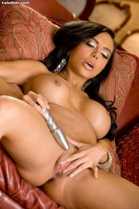 Lela Star Plays With Her Favorite Toy 13
