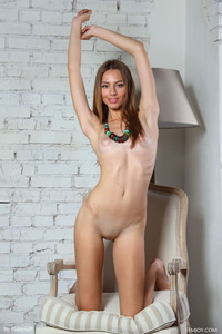 Anetta Teen Naked Princess 15