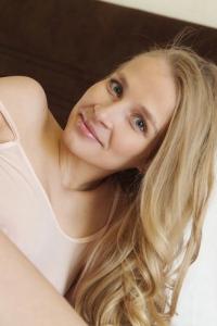 Busty Blonde Teen Babe Penelope 03