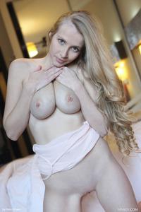 Busty Blonde Teen Babe Penelope 16
