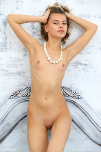 Sexy Angel Rosel Wishes You Good Morning 10